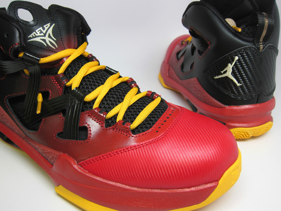 detailed look 5f901 d5dc7 ... introduces the Daily Deal, where we aim to bring you some great Jordan  pick-ups at a price good enough for you to click Buy Now. The Jordan Melo M9  has ...