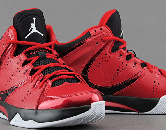 air jordan phase 23 hoops red