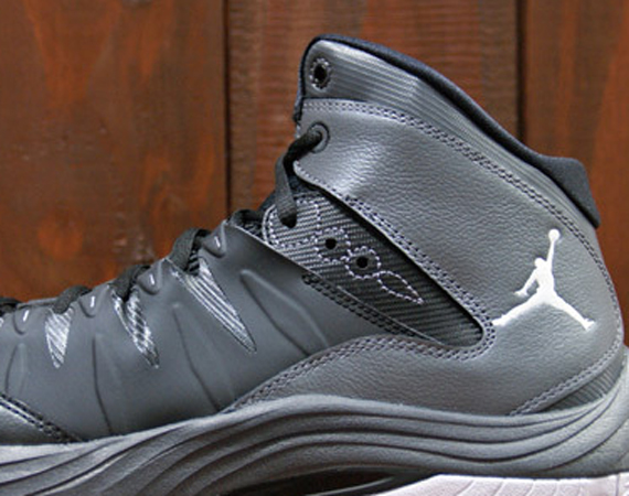 Jordan Prime Fly Black Grey Shoes