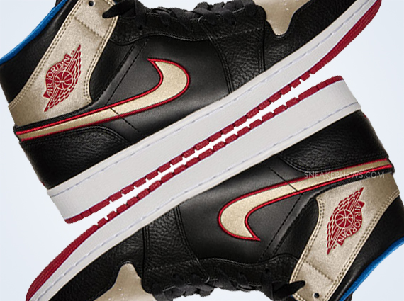 7595d410e599 It didn t take long for the Air Jordan 1 Mid to return to the spotlight  after a hiatus brought its older brother in the Air Jordan 1 Retro High OG  to the ...