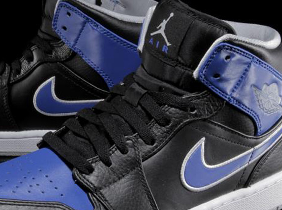 5bb6af865e5c Jordan Brand continues to bring more  Formidable Foes  to the forefront