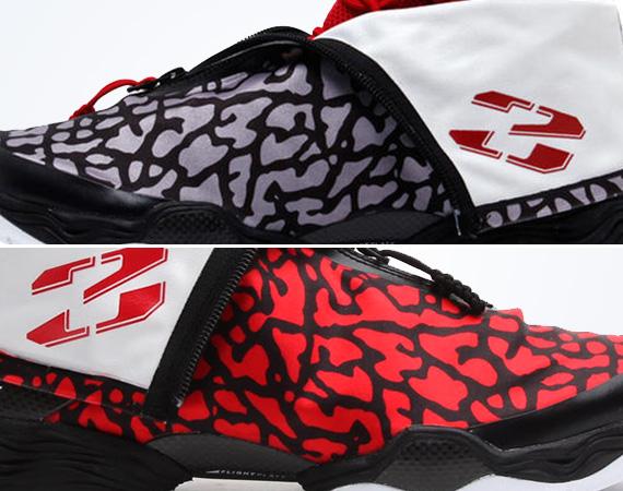 25eb3b7b25a1 Air Jordan XX8