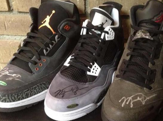 09cfeb81f57ae2 Air Jordan 5  Fear  Archives - Air Jordans