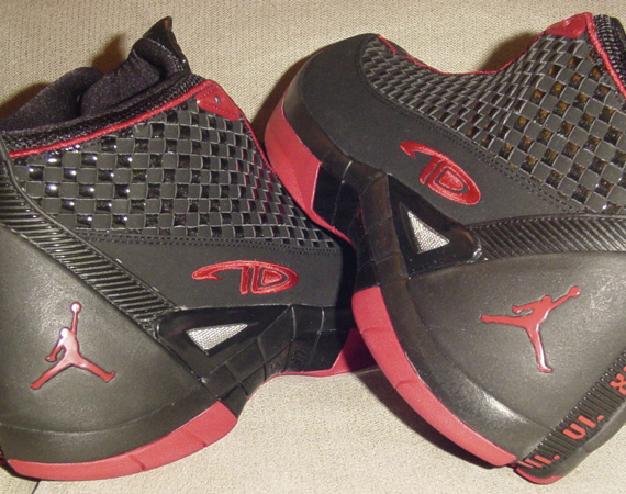 Jordan Air Xv Se Débouchée
