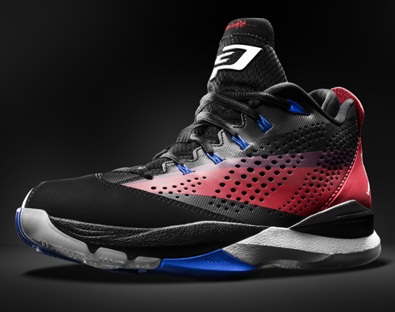 sports shoes 29558 7d273 Chris Paul s latest signature with Jordan Brand, the Jordan CP3.VII, will  release on October 5th, 2013. The sneaker will drop next week in two  equally ...