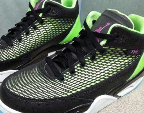979c5683bcc The Jordan Flight Club 80s takes some of the best features of Tinker and  MJ's first few sneakers in a shoe that rests heavily on the Air Jordan IV,  ...