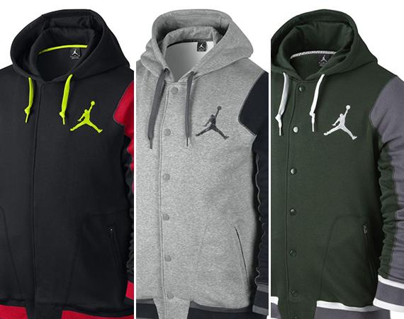 0b5eb51ed511d5 jordan varsity button up hoodie jacket Sale