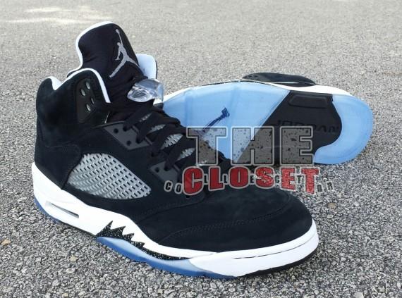 """Air Jordan 5 """"Ore..."""