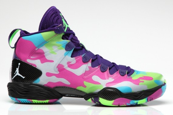 October 2013 Air Jordan Releases