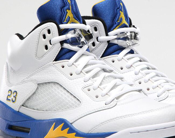 """timeless design 50371 67d63 The Air Jordan 5 """"Laney"""" heads to retailers this Saturday after months MJ s  fifth signature picking up steam with OG releases galore and some new  schemes ..."""
