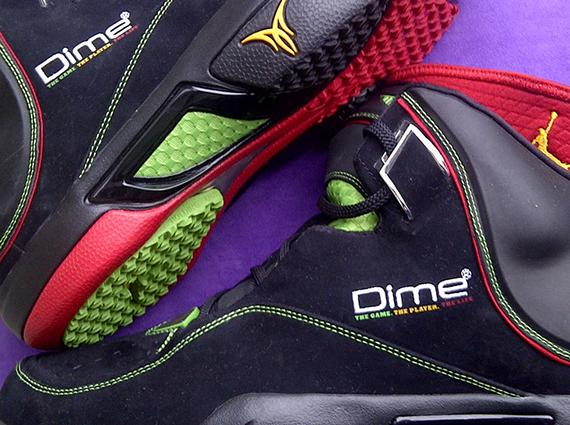 new product 0565e 7ba33 Jordan Melo M4 Archives - Air Jordans, Release Dates   More    JordansDaily.com