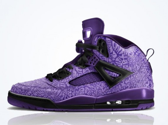 "hot sales 7a95a 593bd After the Air Jordan 5 ""3Lab5"" donned the classic elephant print across its  entire upper and the look graced the Jordan Spiz ike on NIKEiD shortly  after, ..."