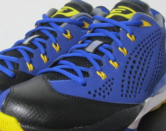 quality design 0820f d7dac While Chris Paul didn t attend Laney High School, he did have a similar JV  lineage as Michael Jordan, only playing two years of Varsity basketball  during ...