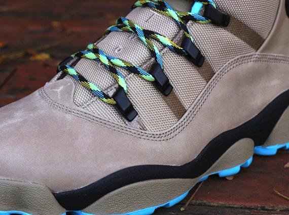 Mens Air Jordan Six Rings Jordan 11 White shoes