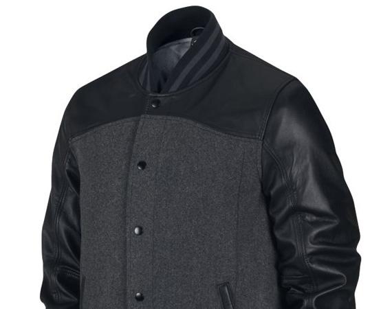 air jordan varsity mens jacket