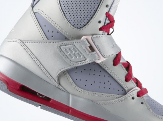 5dde0818640e The Jordan Flight 45 High went fairly unnoticed within the Jordan arscenal  for quite some time after branching out in a winterized version that saw a  ...