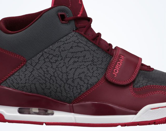 sports shoes bb417 93d32 Sure, the elephant print first appeared on the Air Jordan III in 1988, but  that little detail hasn t stopped the Jordan Flight Club 90s from being a  shoe ...