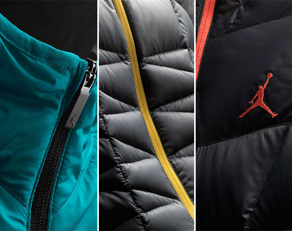 Jordan S.Flight OD Hyperfly Jacket