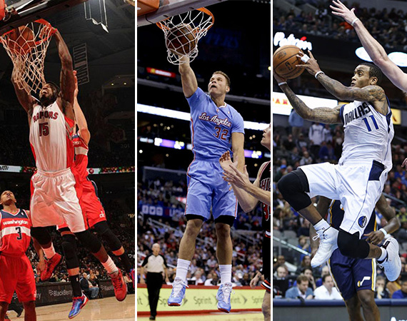 The NBA was busy finishing off some of its latest games over the weekend acc41a99a