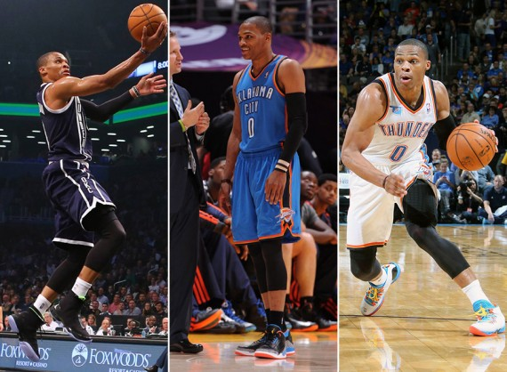 Sneaker News Presents: Russell Westbrooks Key Moments With Jordan Brand