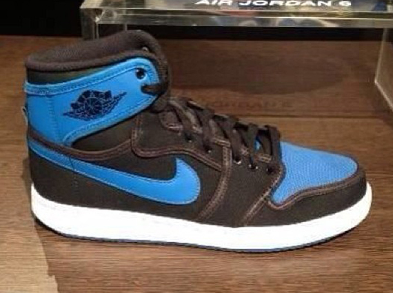 separation shoes c62c8 22899 If Gamma Blue was Jordan Brand s color of choice to end 2013, then summer  of 2014 will be drenched with the Sport Blue hue to usher in the first retro  of ...