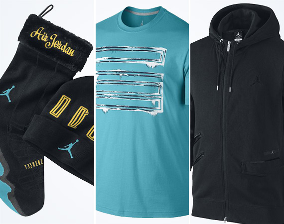 Air Jordan 11: Gamma Blue Collection   Available on Nikestore