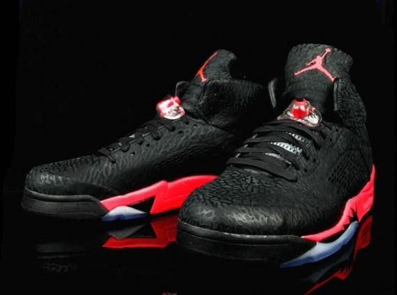 December 2013 Air Jordan Releases