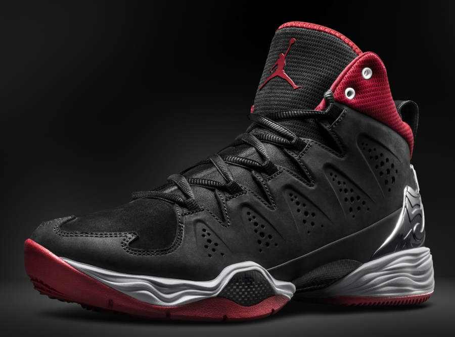 Jordan New Shoes