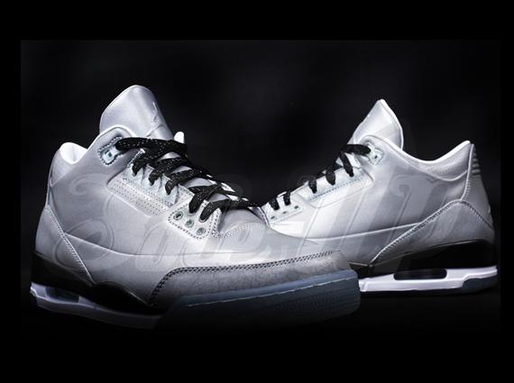Air Jordan 3: 5Lab3
