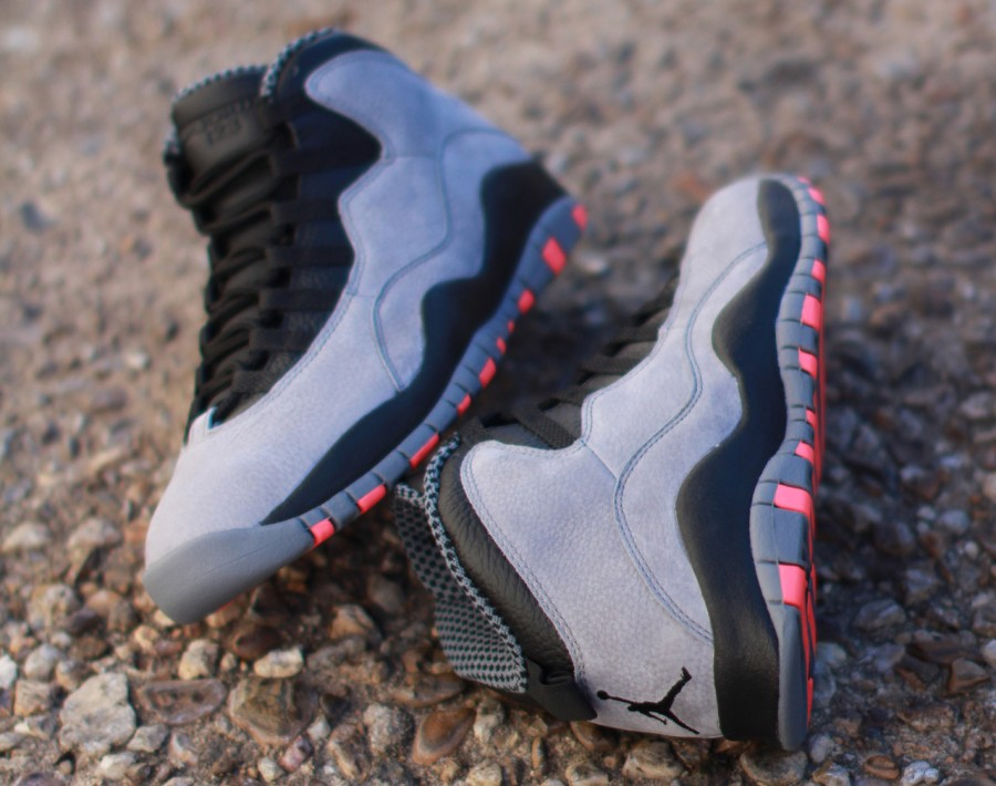 ... low price air jordan 10 cool grey arriving at retailers air jordans  release dates more jordansdaily 71387871d