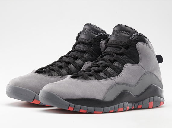 cool grey air jordan 10 charlotte
