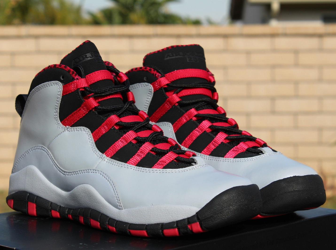 sports shoes cb91d a5a0d air jordan 10 wolf grey