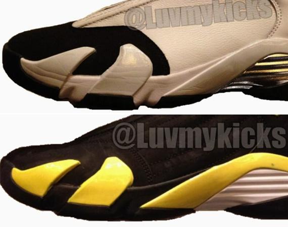 d3abd25f673 Air Jordan XIV  Black Toe  Archives - Air Jordans