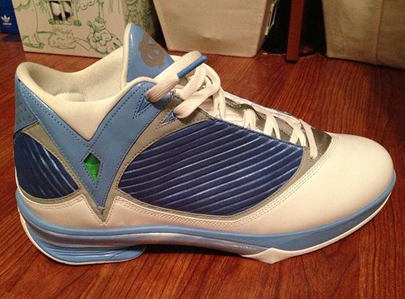Air Jordan 2009: Ty Lawson UNC PE - Air Jordans, Release Dates & More
