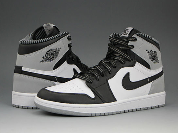 Barons Air Jordan 1 Retro High OG