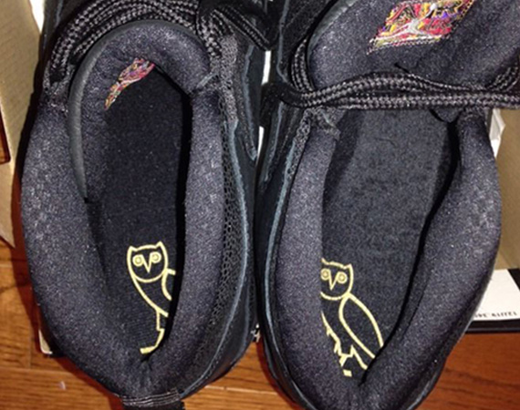 Air Jordan 10: OVO   Available on eBay