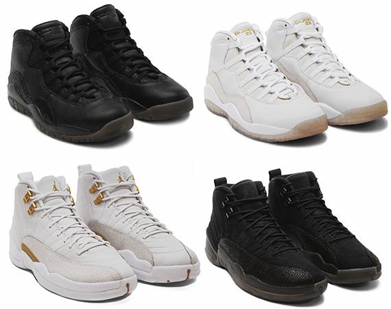 Drakes OVO Air Jordan PEs