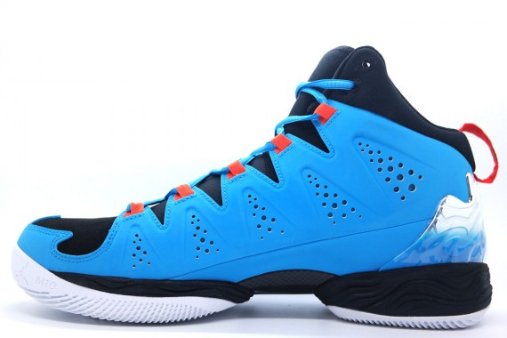 bd546cfae286cd ... coupon for the jordan melo m10 releases this saturday january 4th 2014  in a dark powder