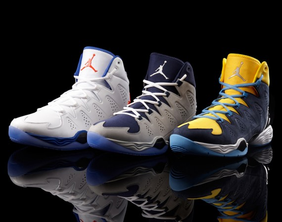 Jordan Melo M10: Super Saturday PE Collection