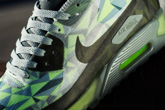 nike air max 90 ice release date 06 570x380 Nike Air Max 90 ICE   Release Date