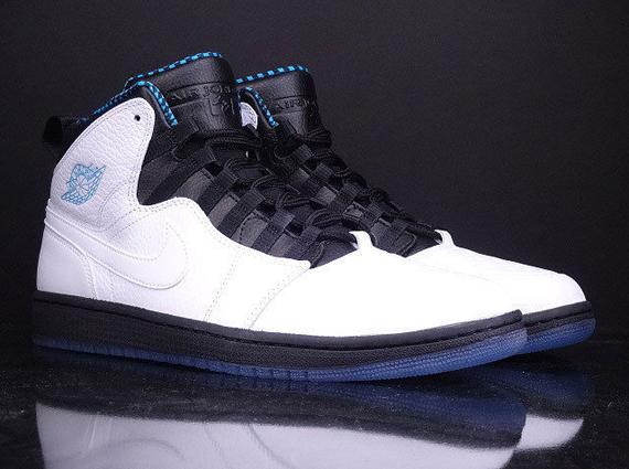 Jordan 1 Con 10