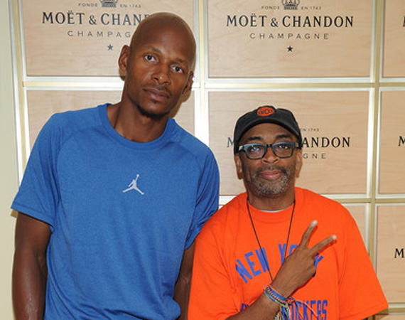 Are Spike Lee and Ray Allen Planning A He Got Game Sequel?