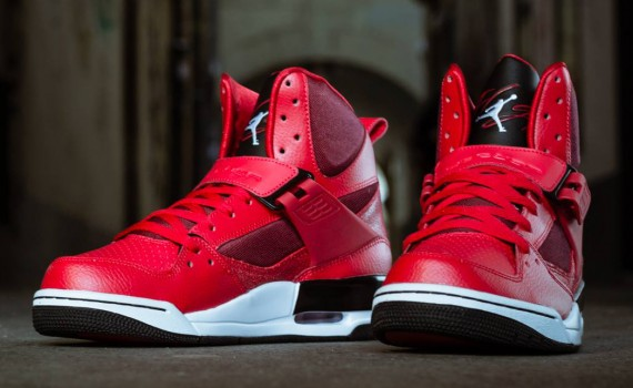 jordan air flight 45
