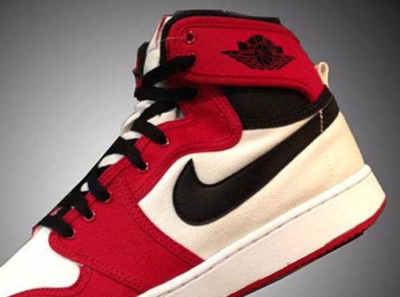 Air Jordan 1 AJKO: Chicago   Release Date