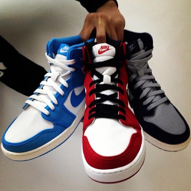 best website af2de 5cc3c Air Jordan 1 AJKO Archives - Page 3 of 4 - Air Jordans, Release Dates    More   JordansDaily.com