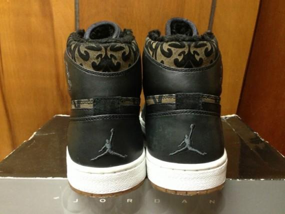 Air Jordan En Retro Hi Fremste Laser Og Estetikk 3kCCEexPg
