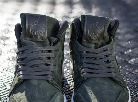 Air Jordan 1 Mi Nouveau Séquoia / Séquoia-black-voile eAqNN70
