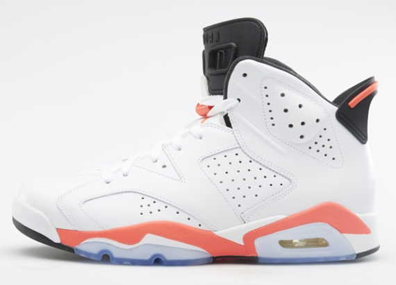 """a46335ec60d834 The Air Jordan 6 will make its debut 23 years after its initial retail  release this All-Star weekend alongside a brand new iteration of the Air  Jordan 6 """" ..."""