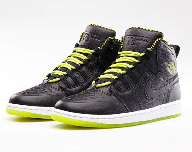 "The Air Jordan 1 Retro 94 ""Venom Green"" will arrive at retailers tomorrow 7d7b0926131f"