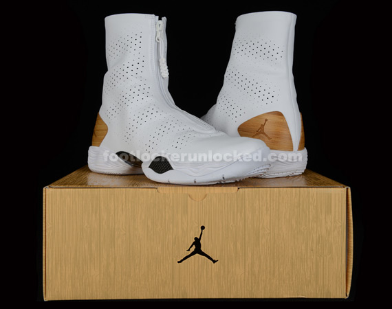 Air Jordan XX8 SYN: Bamboo   Arriving at Retailers